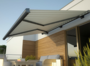 Awnings in Adelaide